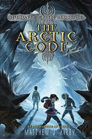 THE ARCTIC CODE by Matthew J. Kirby