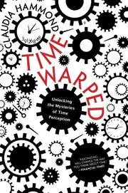 Cover art for TIME WARPED