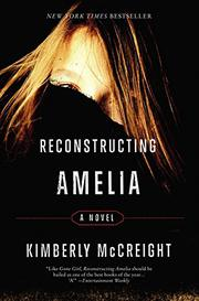 Cover art for RECONSTRUCTING AMELIA
