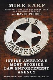 U.S. MARSHALS by Mike Earp