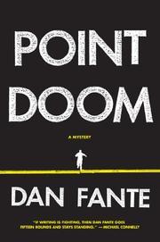 POINT DOOM by Dan Fante