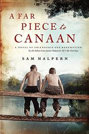 A FAR PIECE TO CANAAN by Sam Halpern