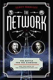 THE NETWORK by Scott Woolley