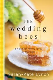 THE WEDDING BEES by Sarah-Kate Lynch