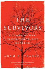THE SURVIVORS by Adam P. Frankel