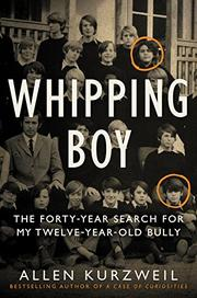 WHIPPING BOY by Allen Kurzweil