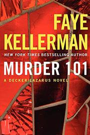 MURDER 101 by Faye Kellerman