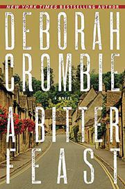 A BITTER FEAST by Deborah Crombie