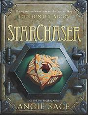 STARCHASER by Angie Sage