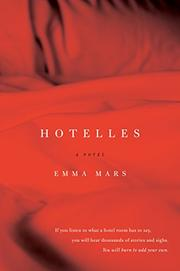 HOTELLES by Emma Mars