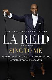 SING TO ME by L.A. Reid