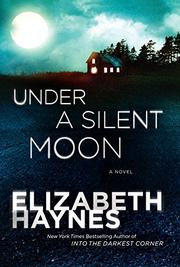 UNDER A SILENT MOON by Elizabeth Haynes