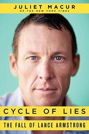 CYCLE OF LIES by Juliet Macur