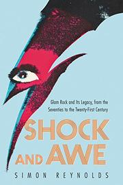 SHOCK AND AWE by Simon Reynolds