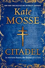 CITADEL by Kate Mosse