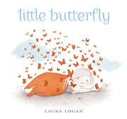 LITTLE BUTTERFLY by Laura Logan