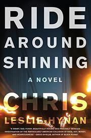 RIDE AROUND SHINING by Chris Leslie-Hynan