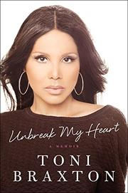 UNBREAK MY HEART by Toni Braxton