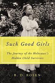 SUCH GOOD GIRLS by R.D. Rosen