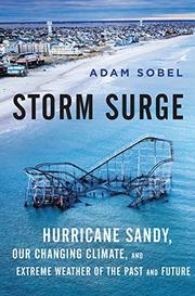STORM SURGE by Adam Sobel