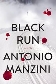 BLACK RUN by Antonio Manzini