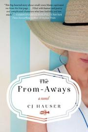 THE FROM-AWAYS by CJ Hauser