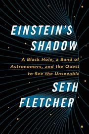 EINSTEIN'S SHADOW by Seth Fletcher