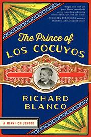 THE PRINCE OF LOS COCUYOS by Richard Blanco