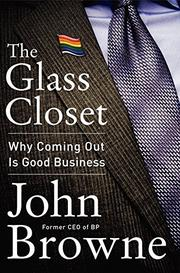 THE GLASS CLOSET by John Browne