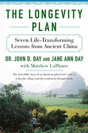 THE LONGEVITY PLAN by John Day