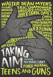 TAKING AIM by Michael Cart