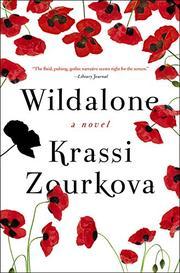WILDALONE by Krassi Zourkova