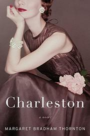 CHARLESTON by Margaret Bradham Thornton