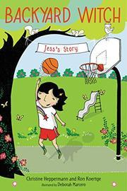 JESS'S STORY by Christine Heppermann