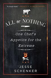 ALL OR NOTHING by Jesse Schenker