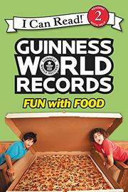 GUINNESS WORLD RECORDS by Christy Webster