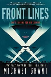 FRONT LINES by Michael Grant