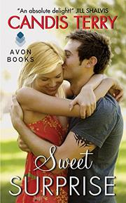 SWEET SURPRISE by Candis Terry