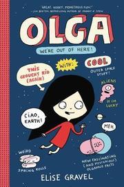 OLGA by Elise Gravel