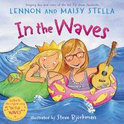 IN THE WAVES by Lennon Stella