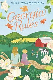 GEORGIA RULES by Nanci Turner Steveson