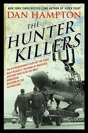 THE HUNTER KILLERS by Dan Hampton