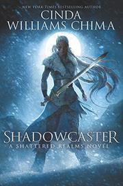 SHADOWCASTER by Cinda Williams Chima