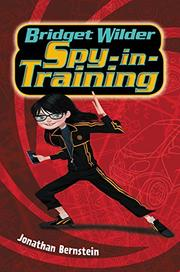 SPY-IN-TRAINING by Jonathan Bernstein