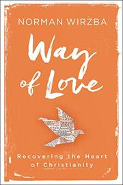 WAY OF LOVE by Norman Wirzba