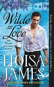 WILDE IN LOVE by Eloisa James