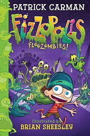 FLOOZOMBIES! by Patrick Carman