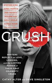 CRUSH by Cathy Alter