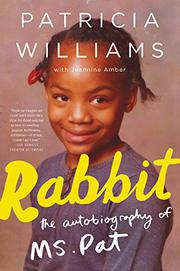 RABBIT by Patricia J. Williams
