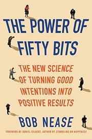 THE POWER OF FIFTY BITS by Bob Nease